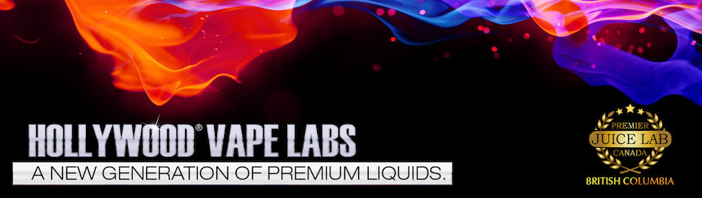 Legends® from Hollywood® Vape Labs