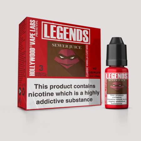 Sewer Juice - LEGENDS®