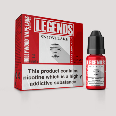 SnowFlake - LEGENDS® (TPD)