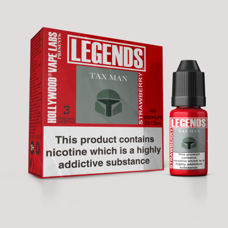 Tax Man - LEGENDS®