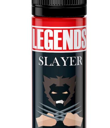 Slayer 50ML