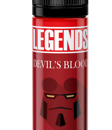 Devils Blood 50ML
