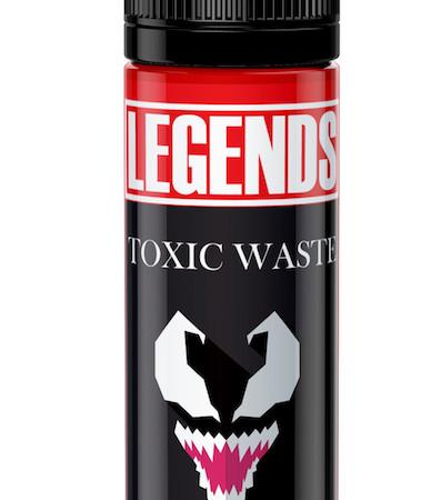 Toxic Waste 50ML